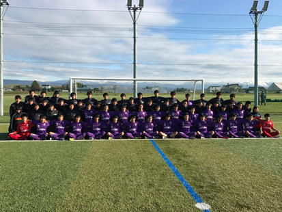 サッカー部 | 帯広大谷高等学校