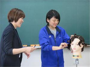 北海道 理容 美容 専門 学校